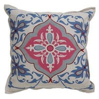 "Delaware 18"" Pillow - Villa Home Collection 