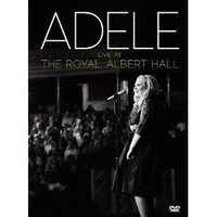 Amazon.com: Adele Live At The Royal Albert Hall (DVD/CD): Adele, Paul Dugdale: Movies & TV