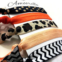 Amoorella | Tribal Safari Hair Ties
