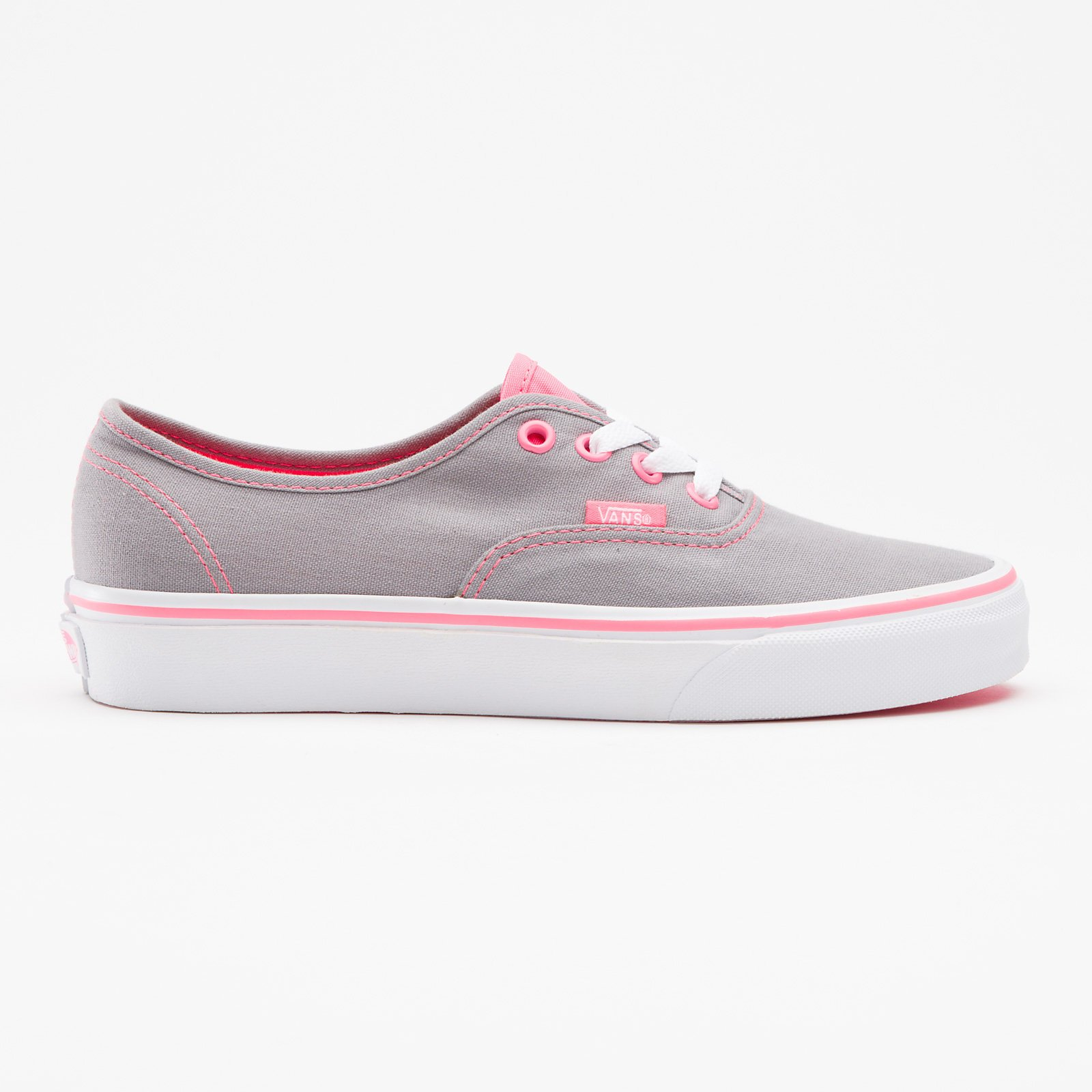 vans pop authentic neon