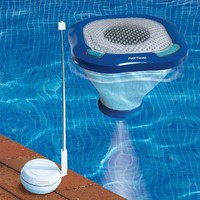 Amazon.com: Swimline Floating Wireless Speaker: Toys & Games