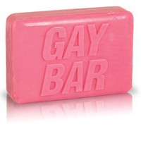 Walker Shop - Gay Bar Soap