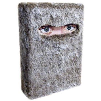 Walker Shop - The Wild Things (Fur-covered Edition)