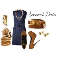 Second Date - Polyvore
