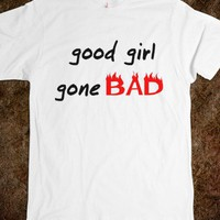 Good girl gone BAD - black