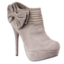 Riverberry Women's 'Covina' Platform Stiletto Booties (More colors available)
