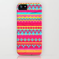 Sexy Chick (The Wall) iPhone Case by Maximilian San | Society6
