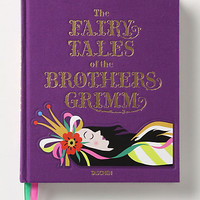 The Fairytales Of The Brothers Grimm