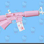 Pink guns. | Gears of Guns