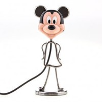Mickey Mouse 0.48 Megapixel USB Webcam with mic &amp; LED Light [#00299951] - US&amp;#36;8.67 : Amazplus.com