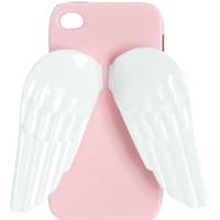 Angel Wing Phone Case | Shop Junior Clothing at Wet Seal