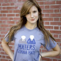 BustedTees - Deal of the Day - Haters Gonna Hate