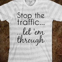 Stop The Traffic - One Direction