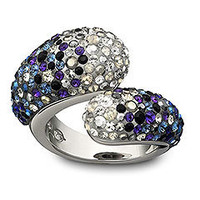 Jewelry  - Rings - Louise Jet Ring