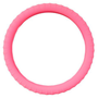 Cameleon Cover Pink Neon Glow in the Dark-Silicone Steering Wheel Cover