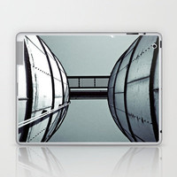 A view up Laptop &amp; iPad Skin by Vorona Photography | Society6