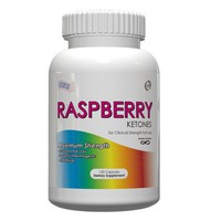 Raspberry Ketones- 100% Natural Weight Loss Supplement - 120 Capsules, 250 Mg, 1 Capsule Per Servin
