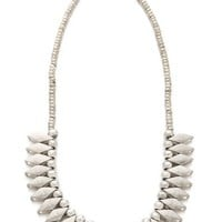 Vanessa Mooney Sight of Day Necklace | SHOPBOP