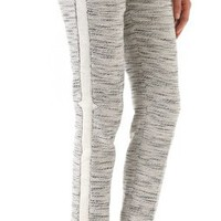 3.1 Phillip Lim Notch Detail Crop Trousers | SHOPBOP
