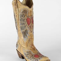 Corral Heart Boot - Women&#x27;s Shoes | Buckle