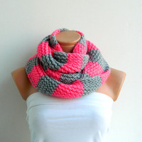 only 8 days delivery time..3 scarves...special design crochet necklace,next gift....