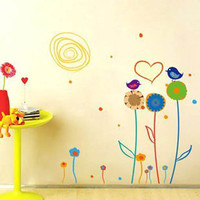 Graffiti Kids Bedroom Wall Sticker Decor Art - GULLEITRUSTMART.COM