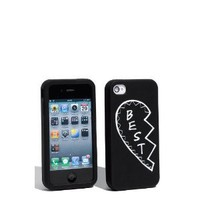 Rebecca Minkoff 'Best Friends' iPhone Case (Set of 2) Black and White