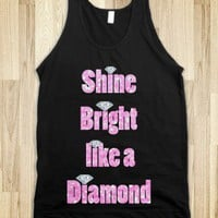 C - Shine Bright like a Diamond 2 - Righteous