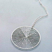Nervous System: Peltate Pendant, at 24% off!