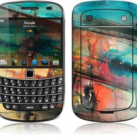 Warren Mack - Facade - BlackBerry Bold 9900, 9930 | GelaSkins