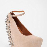 Jeffrey Campbell Aubrey Spike Platform