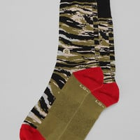 Stance Tiger Toe Sock