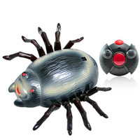 Wireless Remote Control Wall Climbing Bug Toy - GULLEITRUSTMART.COM