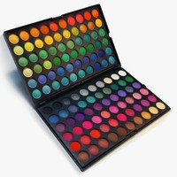120 EYESHADOW PALETTE from 120 EYESHADOW PALETTE