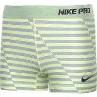"Nike Women's 2.5"" Printed Compression Shorts - Dick's Sporting Goods"