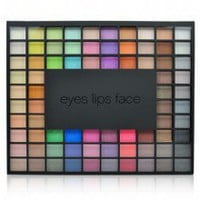 Studio Endless Eyes Pro Eyeshadow Palette