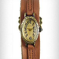 Antique Chic Wrist Watch | PLASTICLAND