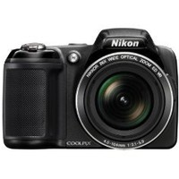 Amazon.com: Nikon COOLPIX L810 16.1 MP Digital Camera with 26x Zoom NIKKOR ED Glass Lens and 3-inch LCD (Black): NIKON: Camera & Photo