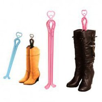 Hot Sale Practical and convenient Rack For Long Boots China Wholesale - Sammydress.com