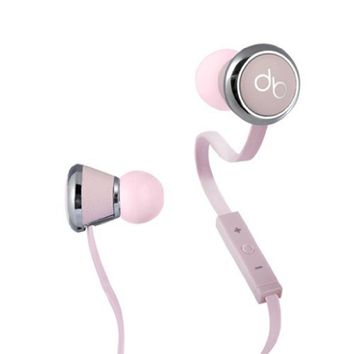 Diddybeats by Dr. Dre Pink In-Ear Headphone from Monster