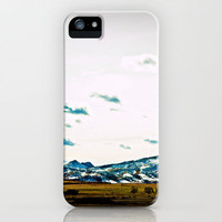 Go West iPhone Case by Melanie Ann | Society6