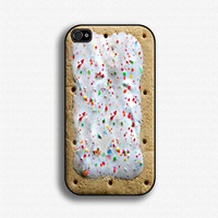 Pop Tart -  iPhone 4 Case, iPhone 4s Case and iPhone 5 case