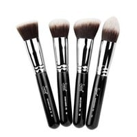 Sigma Synthetic Kabuki Kit 4 Brushes