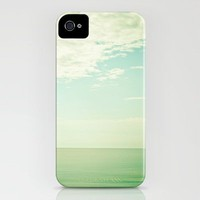 Breathe iPhone Case by Joy StClaire | Society6