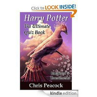 Amazon.com: Harry Potter - The Ultimate Quiz Book eBook: Chris Peacock: Kindle Store