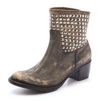 Dolce Vita Mella Studded Boots | SHOPBOP