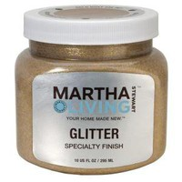 10 oz. Gold Dust-Glitter-HD24-73 at The Home Depot