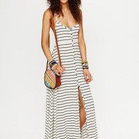 Free People Subtle Moves Dress