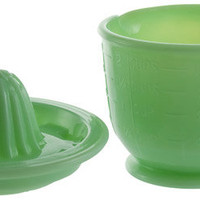 Jadeite Jucier | Kitchenware | RetroPlanet.com