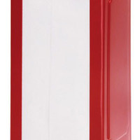 Red Napkin Dispensers Diner Tableware RetroPlanet.com